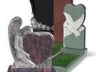 Уникальное фото  Гранитные памятники оптом 38430853 в Лобне