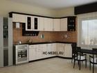 Смотреть foto Кухонная мебель Кухонный гарнитур Беларусь-2 Угловая 38435391 в Москве