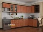 Фотография в Мебель и интерьер Кухонная мебель Размеры: 3200х1465мм.     Материал: Корпус-ЛДСП, в Москве 31700