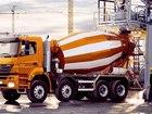 Изображение в   Производство и круглосуточная доставка бетона в Москве 2700