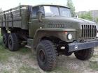Уникальное изображение  Грузовой автомобиль УРАЛ 4320 бортовой 38475771 в Новосибирске