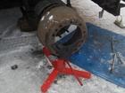 Скачать бесплатно foto  ТТН-2 для демонтажа/монтажа тормозных барабанов 38496729 в Екатеринбурге
