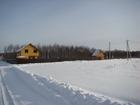 Фото в   Продаётся красивый земельный участок в современном в Москве 347917