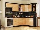 Фото в Мебель и интерьер Кухонная мебель Размеры: 2600х1465.   Материал: Корпус-ЛДСП, в Москве 25900