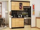 Смотреть foto  Кухня Сакура-1, 1600, левая/правая 38526519 в Москве