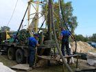 Увидеть foto  Профессиональные услуги по бурению скважин под воду 38579879 в Торжке