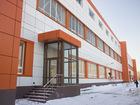 Изображение в   Бизнес-центр «Новорогожский» — современный в Москве 45000