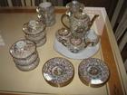 Изображение в Мебель и интерьер Посуда Продаю коллекционерам антиквариата чайно-столовый в Москве 55000