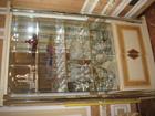 Просмотреть фото Мебель для гостиной Обеденная группа фабрики Turri Kristal стол 210х100см, и 8 стульев 38635543 в Москве