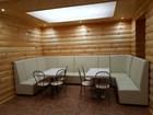Скачать foto Разное Двухэтажный коттедж для отдыха семьёй или с друзьями 38677168 в Москве