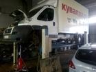 Фотография в Авто Автосервис, ремонт Автосервис выполнит любые работы по ремонту в Москве 500