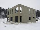 Фотография в   Строительство домов с использованием стеновых в Москве 3000