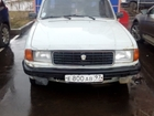 Фотография в Авто Продажа авто с пробегом Продаю номера вместе с машиной, акб нет машина в Москве 50000