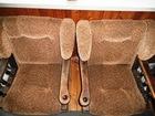 Скачать фото Коллекционирование Два мягких кресла с подлокототниками на дачу дешево 38729205 в Москве