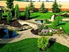 Скачать изображение Ландшафтный дизайн Ландшафтный дизайн сада в Москве 38734682 в Москве