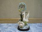 Фото в Бытовая техника и электроника Другая техника Продаю разные изделия фарфор, керамика, статуэтки, в Москве 1000