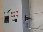 Скачать бесплатно foto  Блок управления для печей полимеризации мощностью 15-35 кВт 38780664 в Санкт-Петербурге