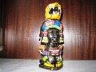 Скачать бесплатно foto Коллекционирование Статуэтка фигурка шаман дух символ индейцев Мексики сувенир 38782059 в Москве