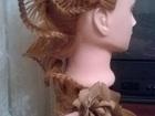 Скачать бесплатно фотографию  Плетение кос, причёски и обучение для взрослых и детей 38787024 в Новосибирске