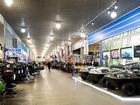 Изображение в   Торговый центр Спорт Хит — является крупнейшим в Москве 59972
