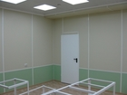 Увидеть foto  Гипсовинил, гипсоакрил, панели «Стенит» 38817637 в Москве