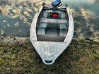 Увидеть фотографию  Купить лодку Wyatboat-390 У 38847525 в Мурманске