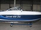 Смотреть фотографию  Купить катер (лодку) Корвет 600 DC 38854613 в Кимрах