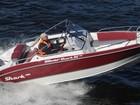Увидеть фотографию  Купить катер (лодку) NorthSilver Shark DC 580 38863431 в Муроме