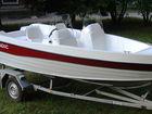 Смотреть фотографию  Купить катер (лодку) Scandic Havet 480 AL 38872644 в Кимрах