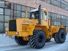 Уникальное изображение  Трактор К-702М-СХТ 38890364 в Иркутске