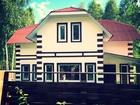 Фото в   Отличный загородный дом-дача, благоустроен в Ногинске 5150000