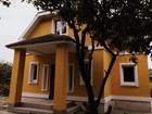 Фотография в   Новый дом в жилом пригороде Ногинска, 35км в Ногинске 3650000