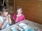 Уникальное фото Детские лагеря Детский пансион для девочек 7-13 лет в экопоселении 38955202 в Переславле-Залесском