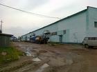 Скачать бесплатно фотографию  продовол, и промыш, склады, сети теплоснабж, , ливневая сис-м 38985770 в Вуктыле
