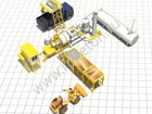 Уникальное изображение  Мобильный асфальтобетонный завод QLB10 39001997 в Чите