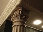 Фотография в   Наши колонны с лепными капителями различных в Москве 0