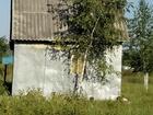 Скачать бесплатно foto  Продам или поменяю на автомобиль дачный участок с домиком в 25 км от г, Воронежа, 39038146 в Воронеже
