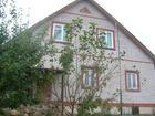 Новое foto Загородные дома Дом для ПМЖ со всеми удобствами рядом река озеро лес не далеко от города 39039703 в Рязани