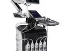 Уникальное фото Медицинские приборы Ультразвуковой сканер SonoScape S50 39045832 в Москве