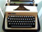 Изображение в Хобби и увлечения Коллекционирование Пишущая печатная, механическая машинка Daro в Москве 4200