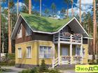 Скачать foto Строительство домов Дома по Канадской технологии от производителя 39087120 в Нижневартовске