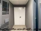 Изображение в Строительство и ремонт Двери, окна, балконы Технические двери различных типоразмеров, в Москве 10000