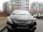 Хэтчбек Hyundai в Москве фото