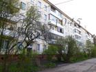 Фотография в Недвижимость Продажа квартир 3-комнатная квартира, высокий первый этаж. в Москве 6400000