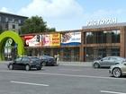 Фотография в Недвижимость Коммерческая недвижимость Аренда площади в ТЦ Зеленый площадь 100, в Москве 400000