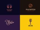 Фото в   Оказываю услуги по разработке логотипов и в Москве 3000