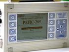 Увидеть фото Разное Продам рефлектометр цифровой РЕЙС-205 39208517 в Москве