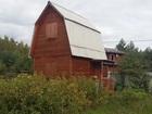 Изображение в   Продам дачу в СНТ «Ветеран» вблизи деревни в Москве 1100000