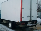 Фургон FAW в Москве фото