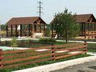 Свежее изображение  20 соток в коттеджном поселке Земляничный, 39245643 в Чехове